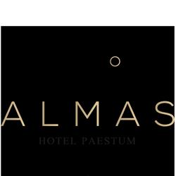 Almas Hotel Paestum